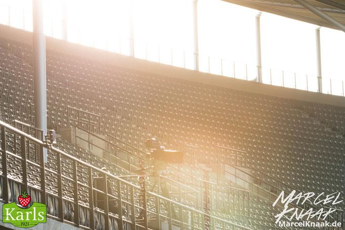 ADEUS MARCELINHO - HERTHA BSC MEETS KARLS ©Marcel Knaak & Karls