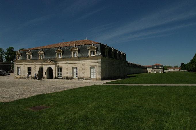 La Corderie Royale