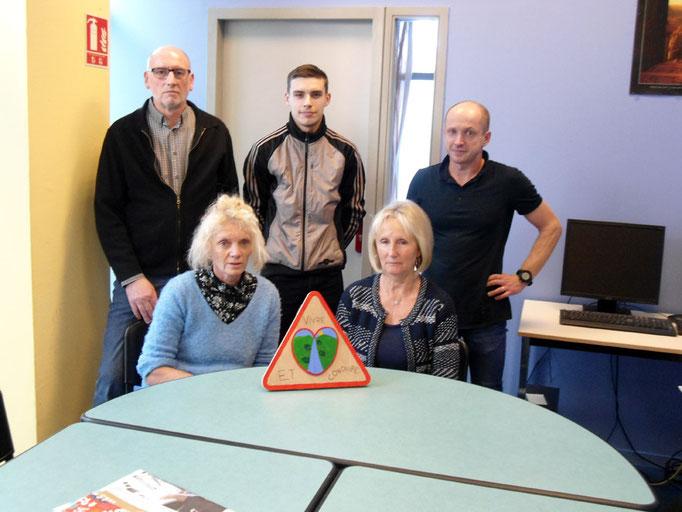 Protection Judiciaire de la Jeunesse - Le Puy en Velay - 15 décembre 2017