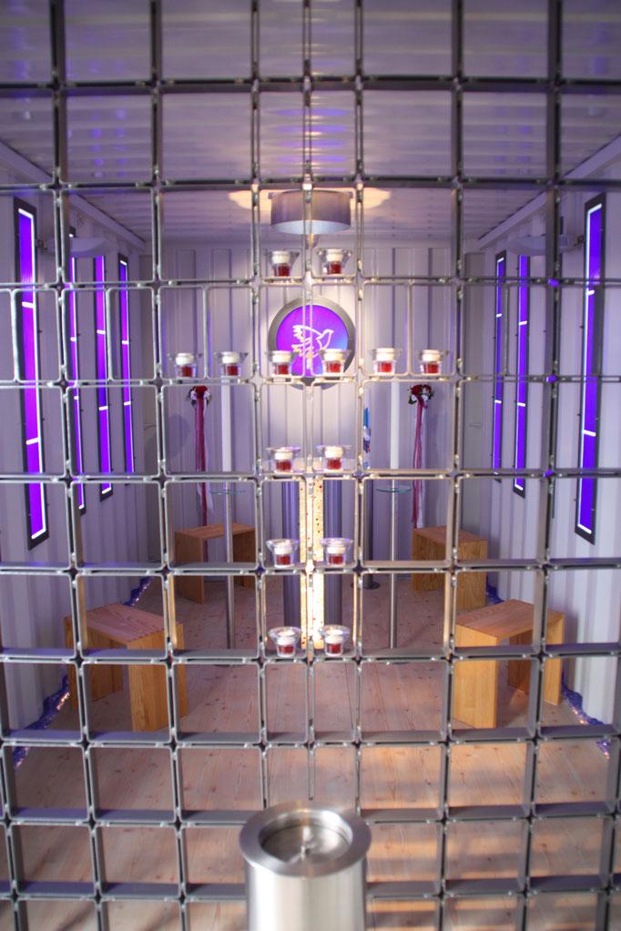 Heilig-Geist-Kapelle Aresing