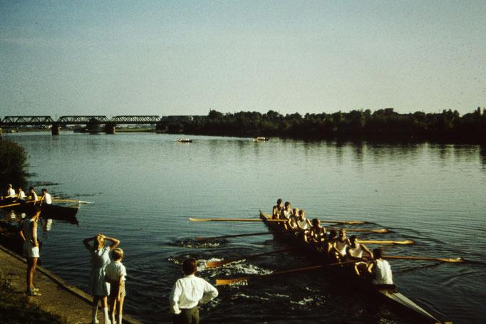 Abi63 - Sportvereine