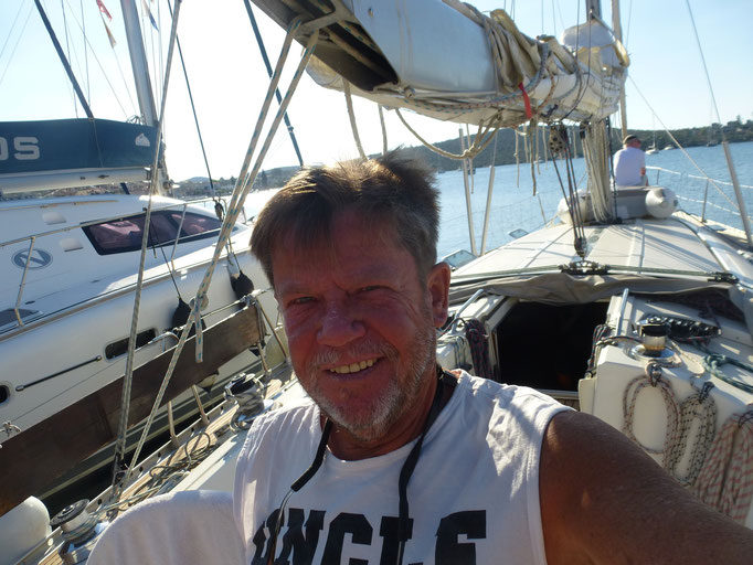 Skipper Meinereiner