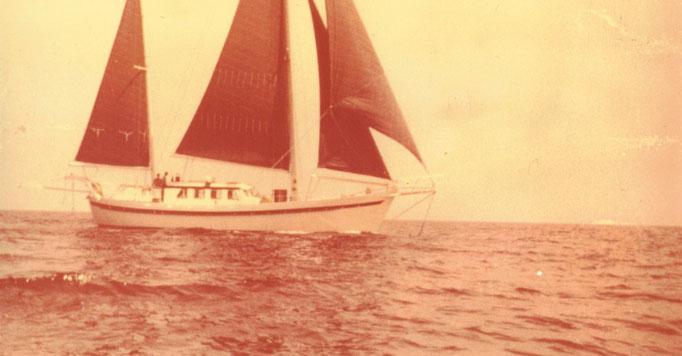 S.Y. Ankaios 19,50m LüA