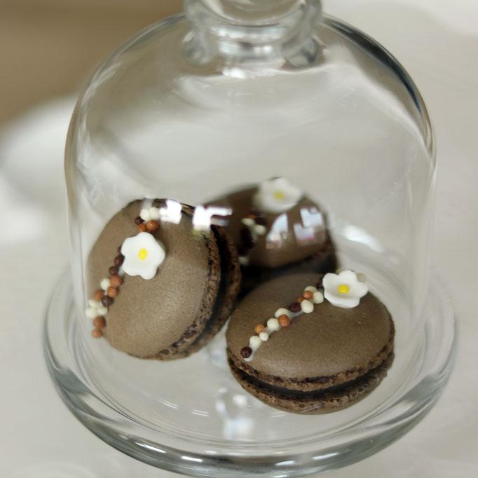 Tonka Bohne & dunkle Schokolade