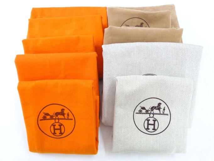 エルメス(HERMES) バッグ用 保存袋