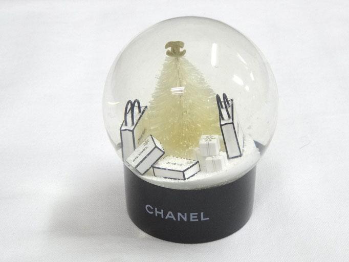 シャネル(CHANEL) スノードーム