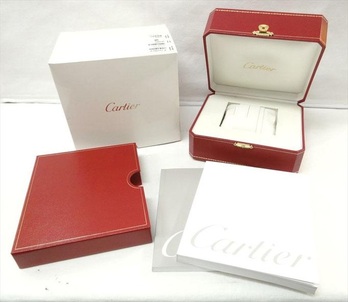 カルティエ(Cartier) 時計 ケース
