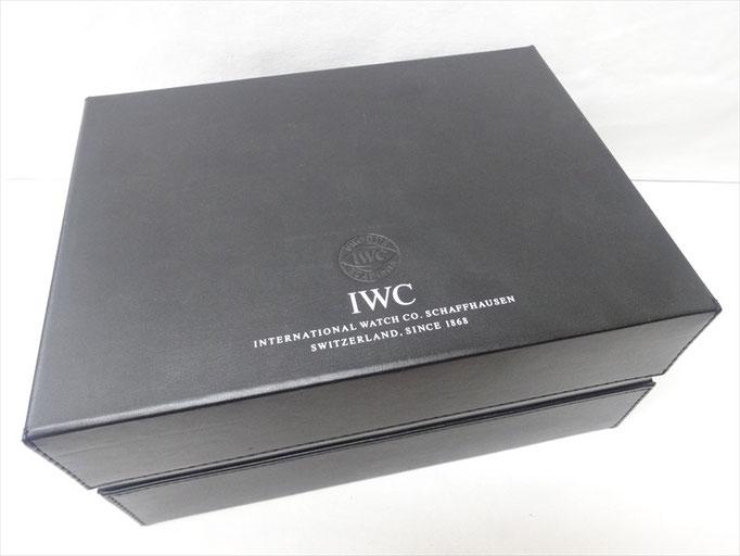 IWC 時計 ケース