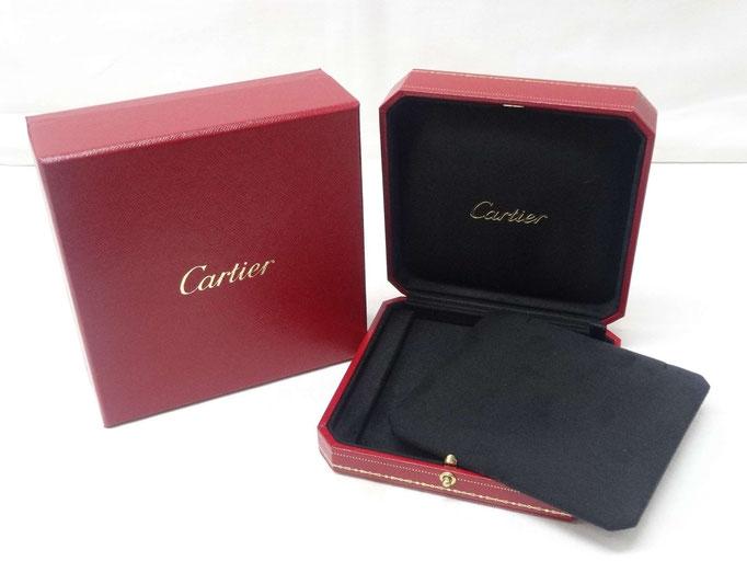 カルティエ(Cartier) ジュエリー ケース