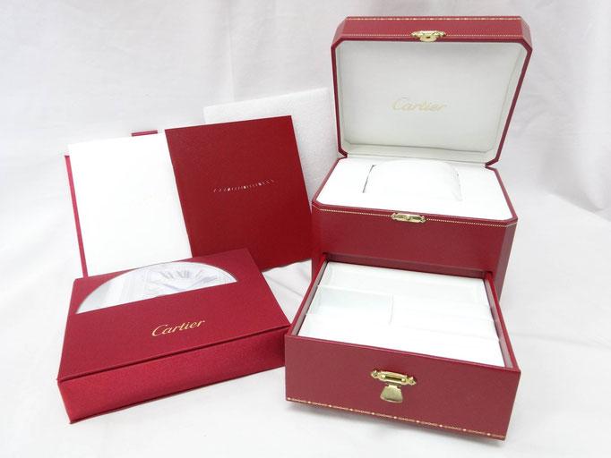 カルティエ(Cartier) 時計ケース