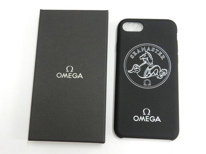 オメガ/OMEGA スマートフォン ケース