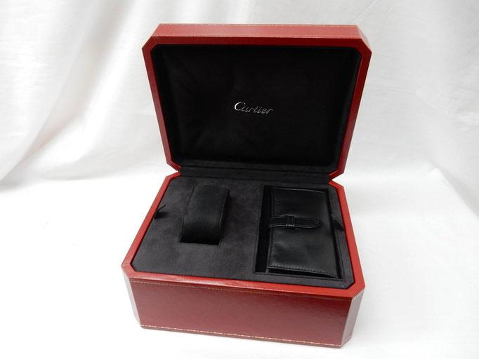 カルティエ(Cartier) ロードスター 時計ケース