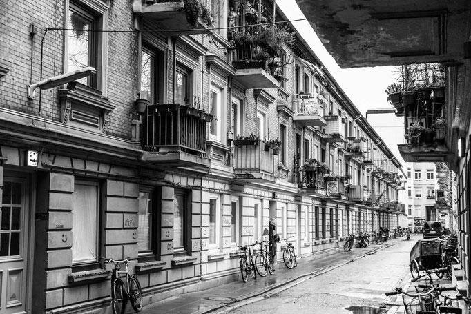 Karolinenstraße