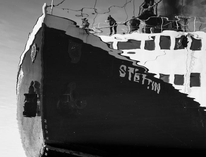 Dampfeisbrecher Stettin