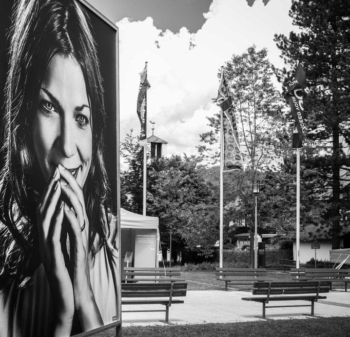 Oberstdorf Kurpark