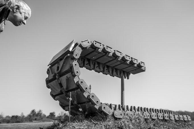 Cuxhavener Küstenheide (Feldherrenhügel)