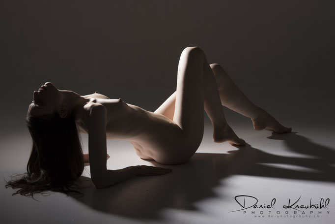Nude Art by Tindra