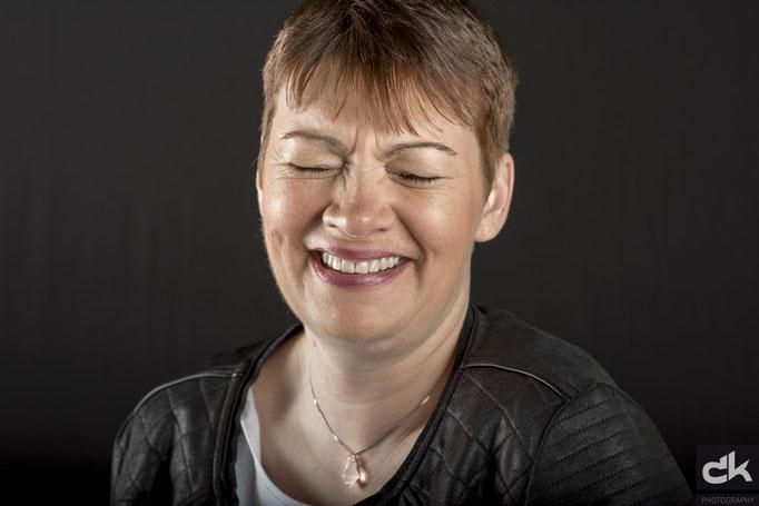 Nicole Goetschi, Studio-Shooting (März 2017, Bern)
