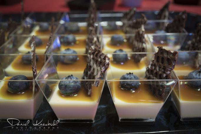 """Dessert à la """"Hotel Pirmin Zurbriggen"""""""