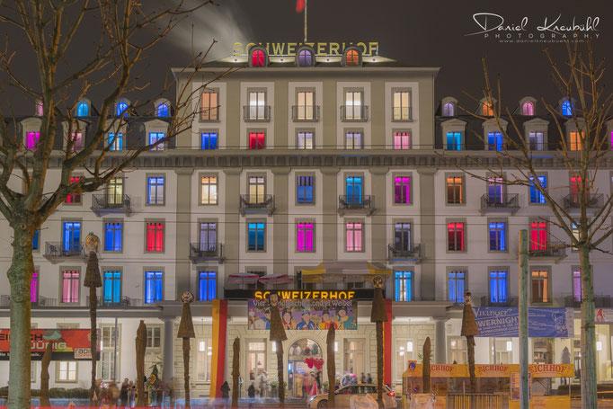 Hotel Schweizerhof am SchmuDo