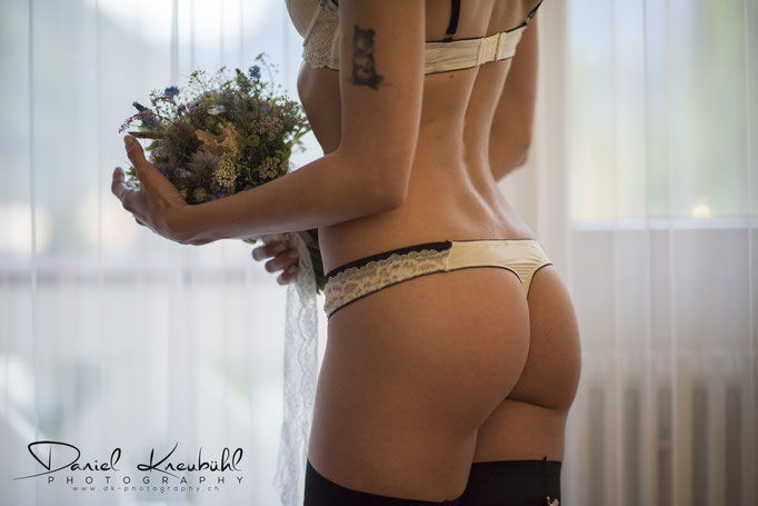 Boudoir by Nelly