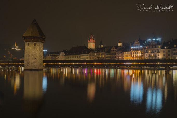 Luzern am SchmuDo