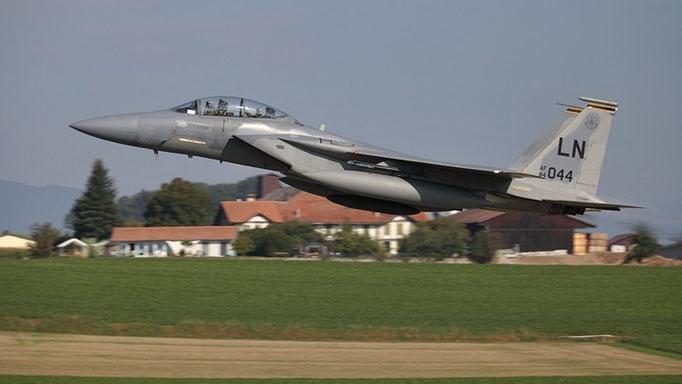 US AF F-15 84-044