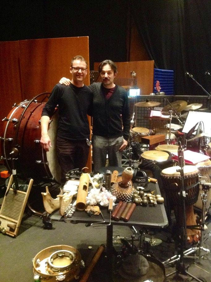 Zeno de Rossi (sousaphonix Auditorium)