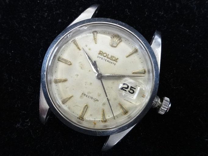 買取実績 ロレックス 時計