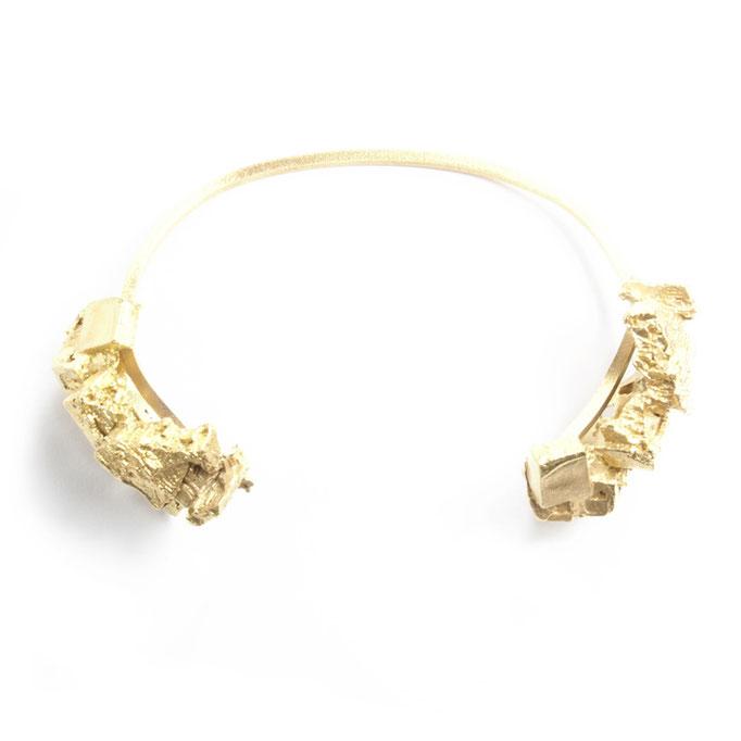 Fluorite Bracelet small