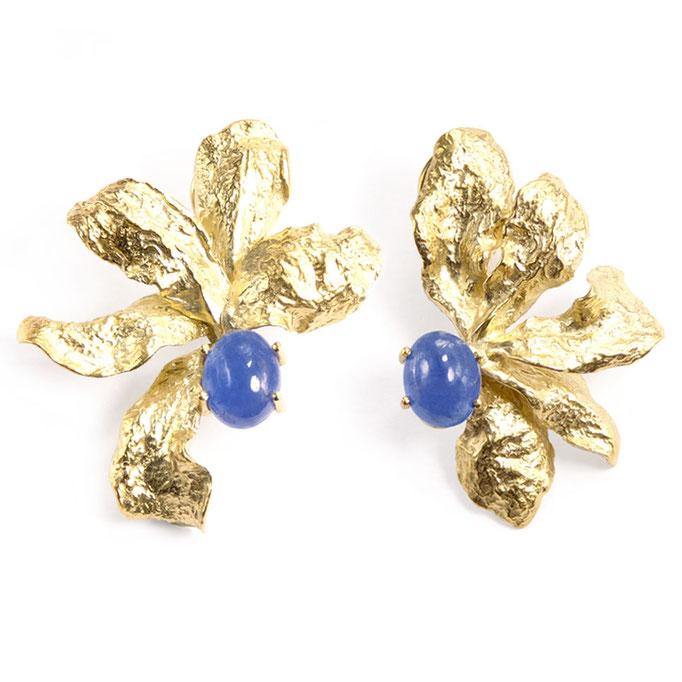 Natsu Earrings