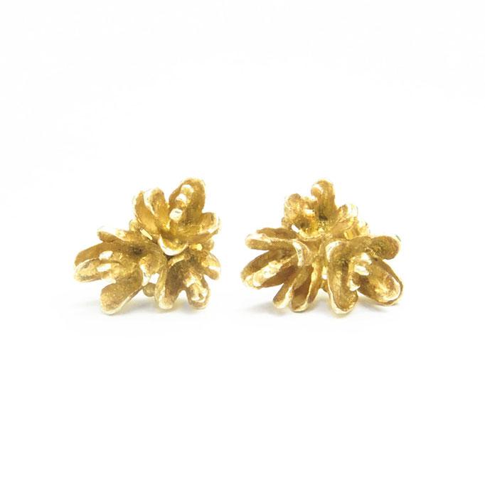 Multi Seeds Earrings