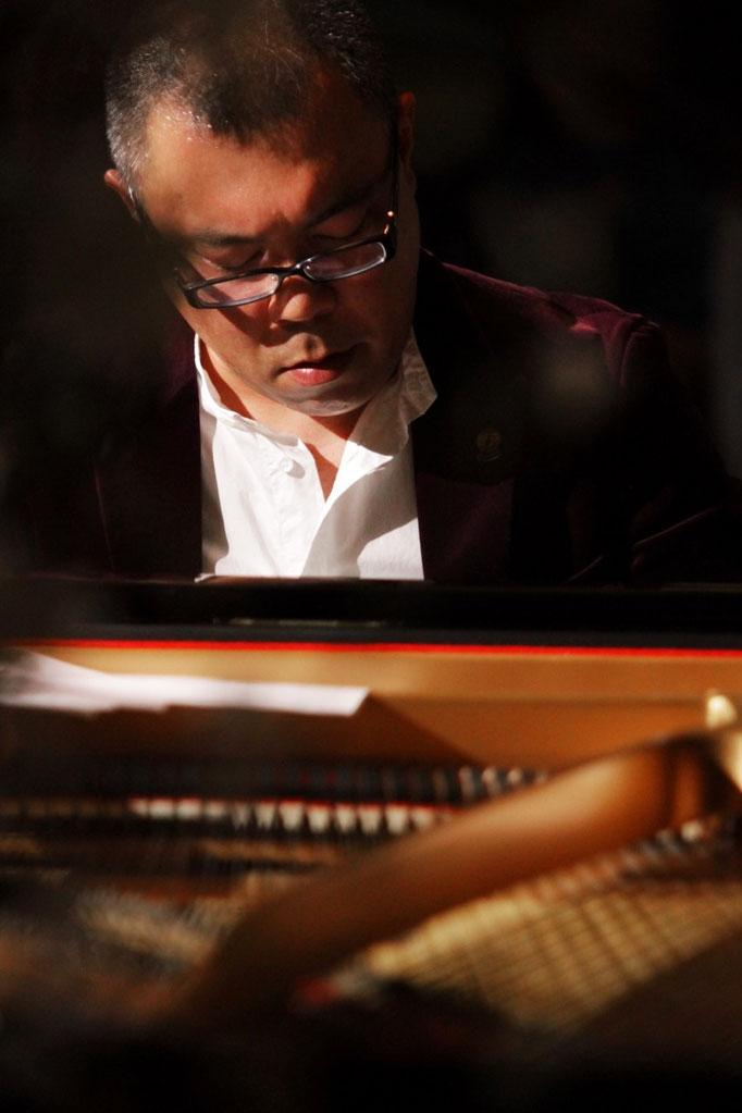 後藤浩二 ピアノ