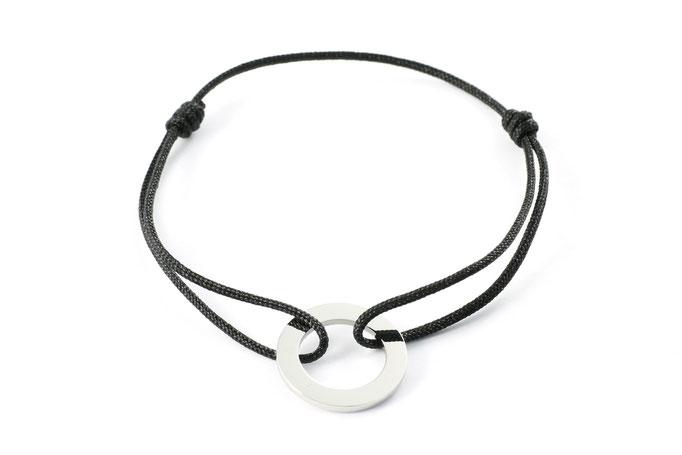 Bracelet cordon O