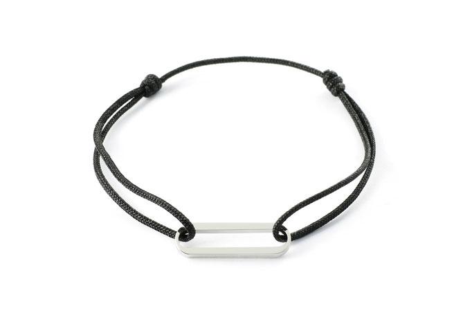 Bracelet cordon Véra