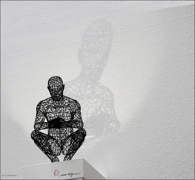 Künstler : Lutz Wagner / ART Karlsruhe 2011