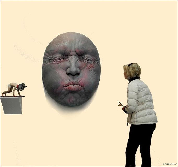 Künstler: Samuel Salcedo / ART Karlsruhe 2011