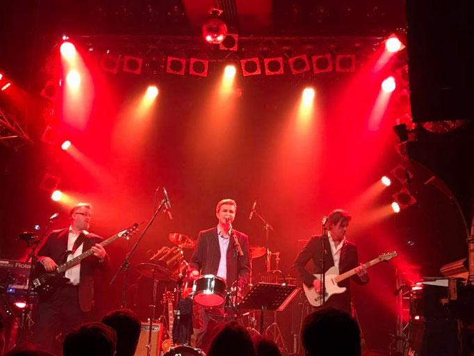 Drei Fritten zu viel – Live im Knust – Dilettanten-Gala 2017
