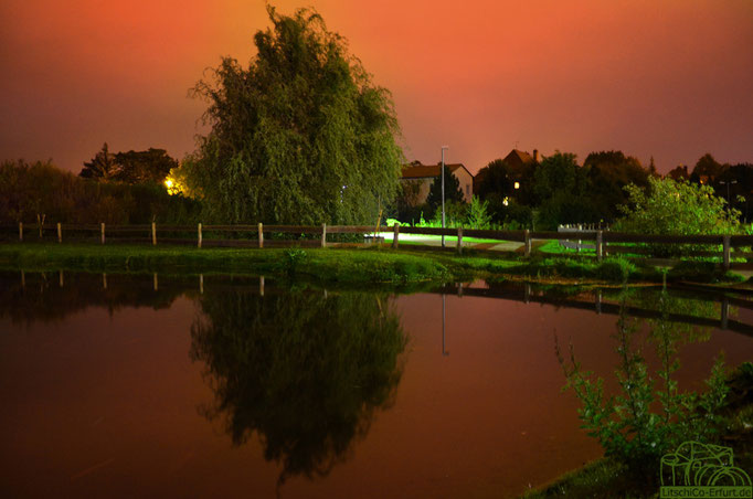 Kressepark Erfurt