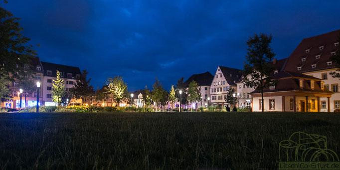Hirschgarten, Erfurt