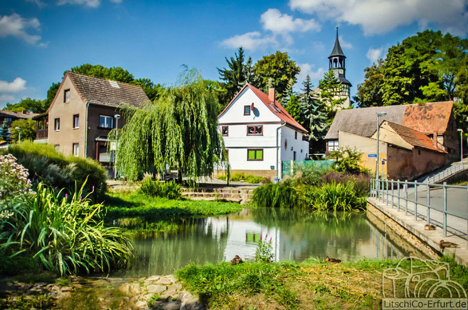 Erfurt/Marbach