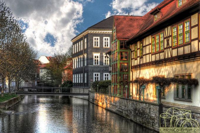 Fischersand, Erfurt