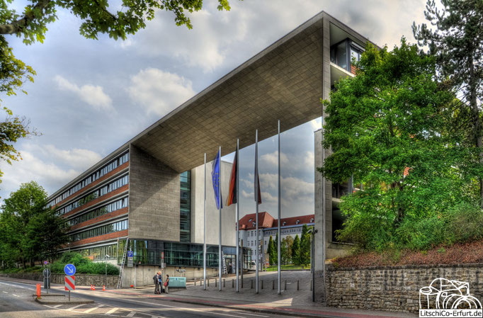 TMSFG - Thüringer Ministerium für Soziales, Familie & Gesundheit