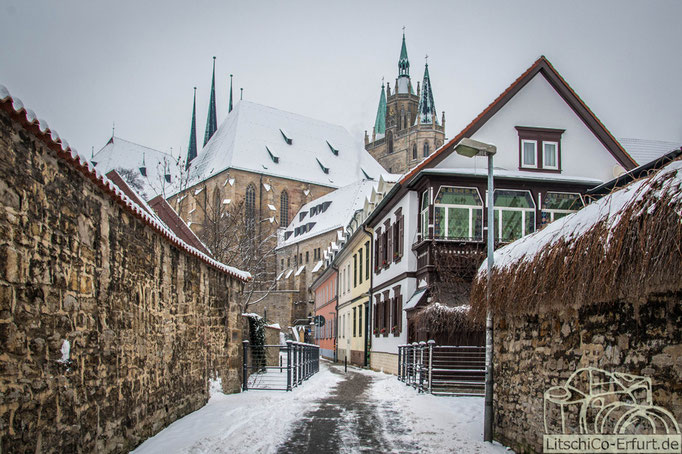 Dom, Erfurt