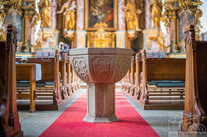 Fotografie / Familienfeier, Taufe
