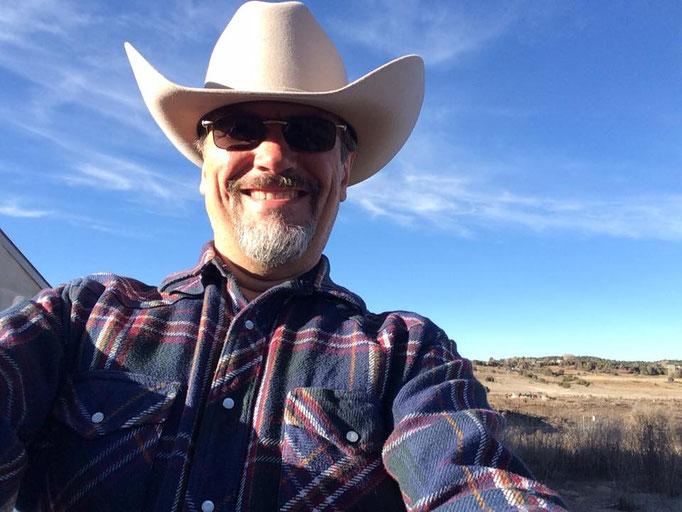Norbert Mertens - der Paderborner machte nach 20 Jahren seine Apotheke dicht und ging in die USA; dort hat er Unglaubliches erlebt