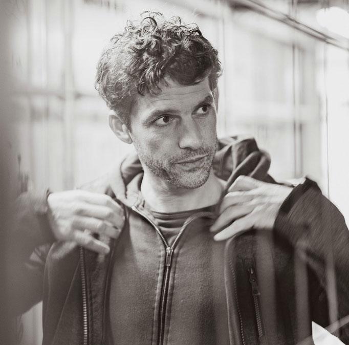 Martin Bretschneider - der Schauspieler aus Hövelhof-Hövelriege spielte unter anderem schon die Hauptrolle in der Inga Lindström-Reihe