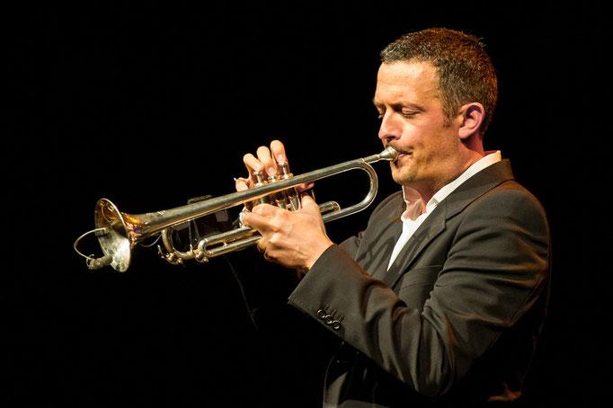 """Till Brönner - 24. Internationales Jazzfestival Sankt Ingbert """"Experience"""""""