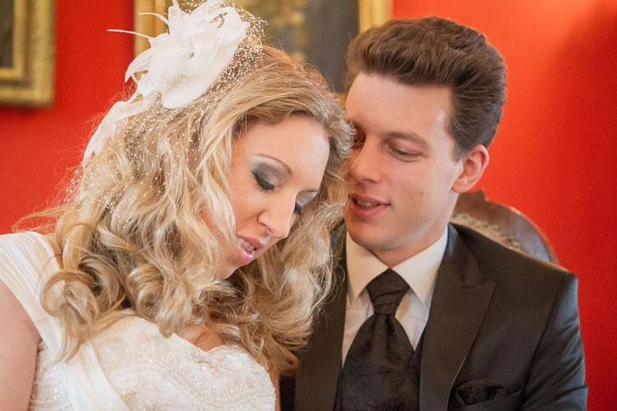 Hochzeit auf Schloss Münchweiler