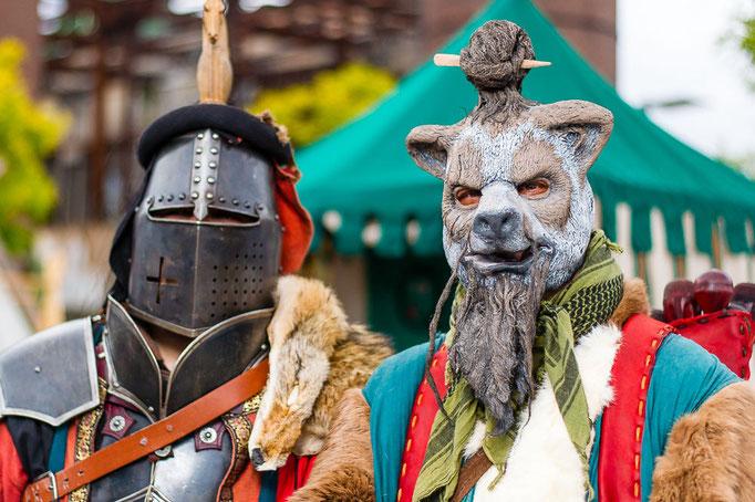 FARK-Messe 2014 - Landsweiler-Reden Saarland - Foto: Erich Jöckel